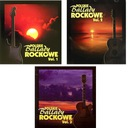 POLSKIE BALLADY ROCKOWE VOL 1-3 [CD] DŻEM KULT TSA
