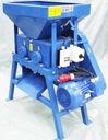 Zgniatacz ziarna T270, gniotownik 2T/h 7,5kW