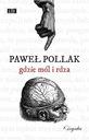 Wo MOTTE und Rost Paul Pollak