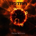 Astra - From Within / prog metal(DGM -Titta Tani)