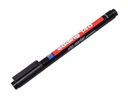 Uniwersalny pisak do płytek PCB 0.6mm F czerwony