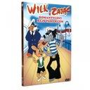 WILK i ZAJĄC Romantyczny Rejs Parowcem DVD bajka