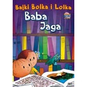 BOLEK i LOLEK Bajki Bolka Lolka Baba Jaga  DVD 24h