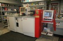 Minilab Agfa d-lab1 Allrounder, części, kasety