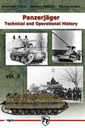 Panzerjager  TECHNICAL and OPERATIONAL HISTORY