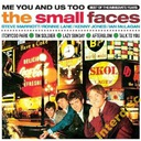 CD THE SMALL FACES - The Best Of The Immediate