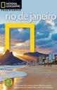 RIO DE JANEIRO PRZEWODNIK National Geographic