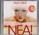 NEA ! FACE TO FACE 2CD ITALO DISCO FOLIA SKLEP