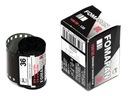 Fomapan R 100/36 Foma slajd czarno biały B&W