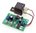 AVT3165 Mikroprocesorowy odstraszacz kretów