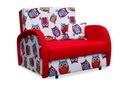 Sofa Zuzia - amerykana - rozkładana, sofka jedynka