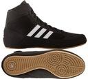 Adidas Havoc HVC 2 buty zapaśnicze krav maga  42
