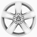 FELGI VW PASSAT B8 CORVARA 3G0 16'' NOWE ORYGINAŁ
