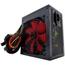 NOWY ZASILACZ PC 500W 12cm 3xSATA 20+4 PIN WYS.24H
