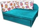 Narożnik dziecięcy, sofka, łóżeczko, kanapa! HIT