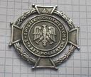 знак Союз Добровольных Пожарных Бригад (1) доставка товаров из Польши и Allegro на русском