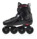 Rolki Smj Sport Urban MZS507 Black rozmiar 45 Marka SMJ sport