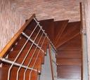 Лестница КОРА-Морено 200 vertical U-180 12 элементов