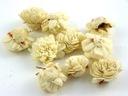 Shola belly 2cm małe kwiatuszki 50sztuk
