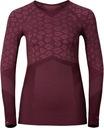Koszulka ODLO Evolution Blackcomb Warm r.M
