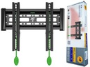 FIRMOWY UCHWYT TELEWIZORA WIESZAK LCD LED 17-37