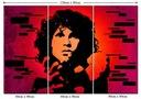 Obraz Muzyka Rock Wokalista The Doors Jim Morrison