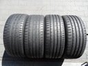 4X opony 235/40R19 CONTINENTAL CONTISPORTCONTACT 3