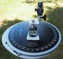 Kierunkomierz kolimatorowy lub z lunetą DKE5-3