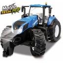 Трактор New Holland T8 с дистанционным управлением ??? Bruder
