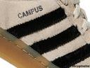 Buty męskie Adidas Campus BZ0072 Sneakersy Oryginalne opakowanie producenta pudełko