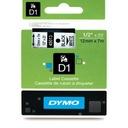 DYMO etykieta biała 12mm x 7 m S0720530 45013 FV