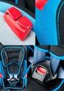 Fotelik Caretero SPORT TurboFix black ISOFIX Seria foteliki samochodowe