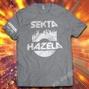 imprezowa Koszulka SEKTA HAZELA - HIT na PREZENT Kolor biały czarny brązowy, beżowy niebieski pomarańczowy zielony