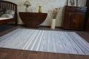 DYWAN BCF BASE 200x300 PASKI 3870 szary #DEV845 Długość 300 cm