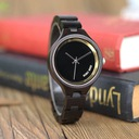 Drewniany zegarek BOBO BIRD P16-1 Damski Bobobird Płeć Produkt damski