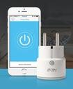ZDALNIE STEROWANE GNIAZDKO WiFi ANDROID iOS TIMER Marka Neo