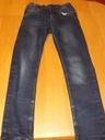 Lindex Spodnie jeansowe dla dziewczynki