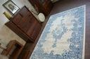 DYWAN VINTAGE 160x230 ROZETA niebieski #B118 Marka Dywany Łuszczów