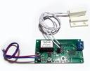 Sonoff SV Brama furtka drzwi GATE 5-24V kontaktron Zasilanie sieciowe