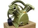 SPRĘŻARKA HV pompa powietrza kompresor olejowy Moc 1100 W