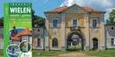 MAPA TURYSTYCZNA MIASTO I GMINA WIELEŃ GPS 3D ISBN 9788365623034