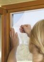 КГ москитная сетка Сетка окно 150x180cm +липучка БОЛЬШАЯ