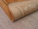 MATA ANTYPOŚLIZGOWA 60cm pod dywan chodnik ^*Q1759 Kolor biały