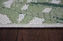 Dywan SIZAL 120x170 JUNGLE LIŚCIE zieleń #B643 Materiał wykonania polipropylen