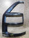 Mitsubishi Pajero III lampa tylna tył lewa blenda