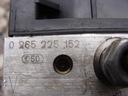 ABS ESP BMW E46 XD XI 0265225152 0265950066 !!!