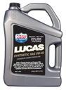 LUCAS OIL Olej syntetyczny 5W40 - 5L USA