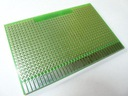 Płytka uniwersalna U-003 - 93x62 [mm] - wiercona