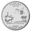 Stany USA - Florida 2004