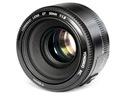 Obiektyw Yongnuo YN-50mm F1.8 Canon EOS MF AF